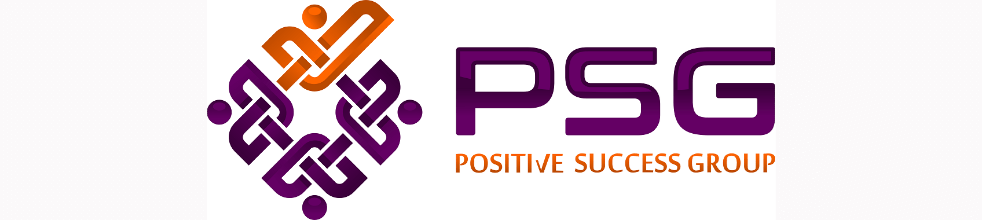 Positive Success Group logo