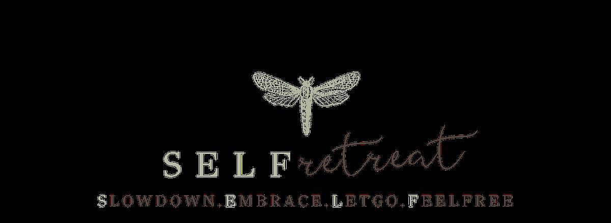 titel en datum SELF retreat